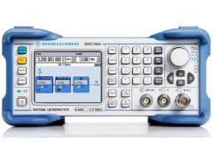 Генераторы сигналов высокочастотные R&S SMC100A