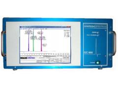 Хроматографы газовые Syntech Spectras GC 955 мод. 300, 600, 800