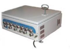 Комплексы измерительных средств наземного контроля и управления процессом бурения КУБ-2