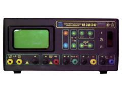 Вольтметры цифровые универсальные В7-358