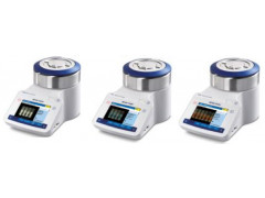 Анализаторы температуры плавления MP50, MP70, MP90