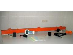 Устройства портативные для измерения параметров контактной сети Телекс-2