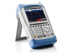 Анализаторы спектра R&S FSH4/8