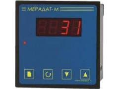 Контроллеры измерительные регистрирующие Мерадат-М