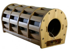 Меры напряженности магнитного поля экранированные М-117А