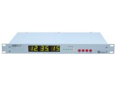 Измерители текущих значений времени и частоты электросети ИВЧ-1