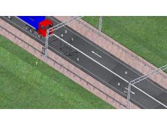 Системы дорожного весового и габаритного контроля СВК