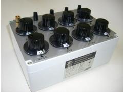 Меры электрического сопротивления многозначные МС 3055