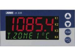 Приборы вторичные цифровые показывающие di 308 тип 70.1550
