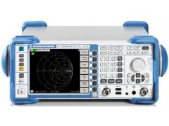 Анализаторы электрических цепей векторные / анализаторы спектра ZVL13