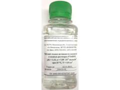 Эталоны рабочие активности ионов калия в водных растворах РЭАИ-K