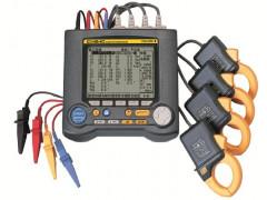 Анализаторы качества электроэнергии CW240