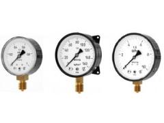Манометры избыточного давления, вакуумметры и мановакуумметры показывающие МП-Уф, ВП-Уф, МВП-Уф, ДМ8010-Уф, ДВ8010-Уф, ДА8010-Уф