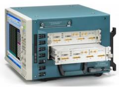 Анализаторы цифровых сигналов TLA7BB2, TLA7BB3, TLA7BB4, TLA7BC4, TLA7AC2, TLA7AC3, TLA7AC4, PG3AMod, PG3ACab, PG3L с базовыми блоками TLA7012 и TLA7016
