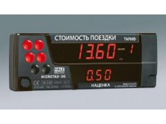 Таксометры MICROTAX-06