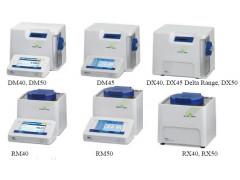 Плотномеры-рефрактометры DM и RM