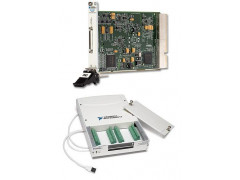 Преобразователи напряжения измерительные аналогово-цифровые и цифро-аналоговые модульные NI 6221, NI 6251, NI 6255, NI 6259, NI 6281, NI 6343, NI 6356, NI 6363, NI 6366, NI 6368