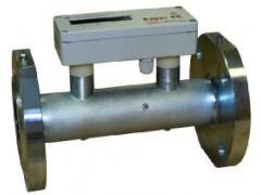 Расходомеры-счетчики жидкости ультразвуковые КАРАТ