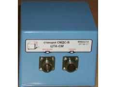 Акселерометры трехкомпонентные цифровые ЦТА-СМ