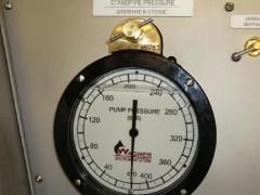 Измерители давления гидравлические WMG100, WMG100P