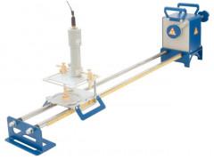 Установки для поверки дозиметров гамма-излучения переносные УПГ-П