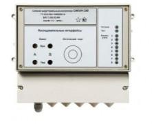 Контроллеры сетевые индустриальные СИКОН С60
