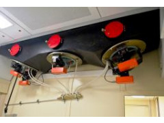 Комплексы измерительно-вычислительные вагона-лаборатории испытаний контактной сети КИВ ВИКС
