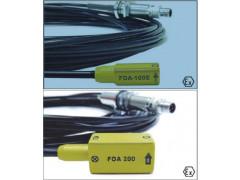 Акселерометры оптические FOA-100E и FOA-200