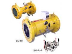 Расходомеры-счетчики газа турбинные SM-RI