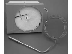 Термометры манометрические самопишущие