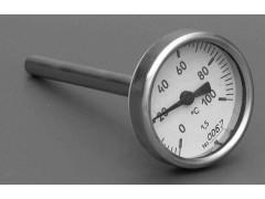 Термометры биметаллические показывающие
