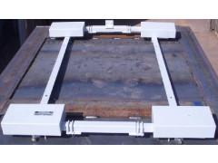Весы конвейерные автоматические непрерывного действия М8400