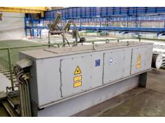 Системы измерительные толщины проката лазерные с лазерным измерителем длины MSO