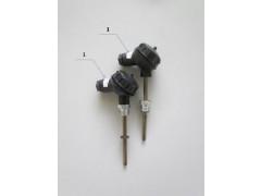 Комплекты термометров сопротивления из платины технические разностные КТПТР-01, КТПТР-03, КТПТР-06, КТПТР-07, КТПТР-08