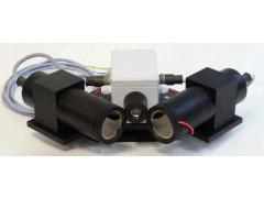 Измерители координат струнных отвесов фотоэлектронные ФПКС-2М-40, ФПКС-2М-100, ИКСО-40, ИКСО-100