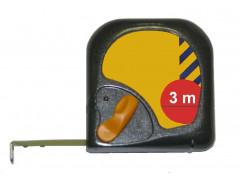 Рулетки измерительные металлические 2-го и 3-го классов точности Р