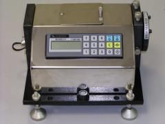 Приборы для измерения статического момента лопаток газотурбинного двигателя МЕРА-ИСМ
