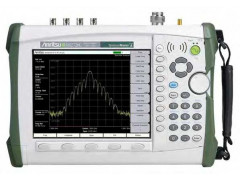 Анализаторы спектра портативные MS2722C, MS2723C, MS2724C, MS2725C, MS2726C