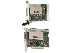 Преобразователи напряжения измерительные аналого-цифровые модульные NI 6123, NI 6250, NI 6254