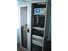 Станция радиоконтроля спутниковых служб радиосвязи стационарная Надзор