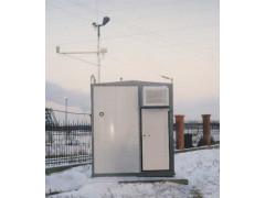 Станции контроля загрязнения атмосферного воздуха автоматические МР-28
