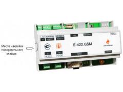 Контроллеры Е-422.GSM