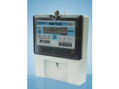 Счетчики электрической энергии однофазные статические РиМ 112.01