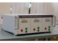 Генераторы газовых смесей ГГС-03-03