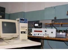 Установка поверочная расходомерная УПР-1000