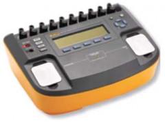 Анализаторы дефибриллятора и анализаторы дефибриллятора/транскутанного кардиостимулятора Impulse 6000D и Impulse 7000DP