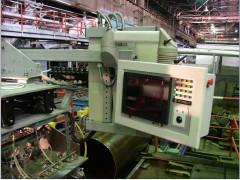 Установки ультразвукового контроля сварных труб автоматизированные УЛЬТРА-PE1420W.001