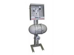 Хроматографы газовые промышленные Хромат-900-7