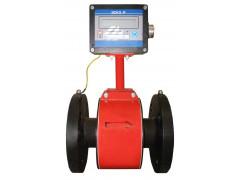 Расходомеры-счетчики электромагнитные ЭСКО-Р