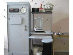 Установка измерительная эталонная вакуумно-тепловая 1 разряда массовой доли влаги в твердых веществах и материалах УВТО-М